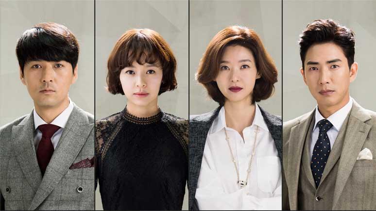 Return of Fortunate Bok :: MBC Global Media