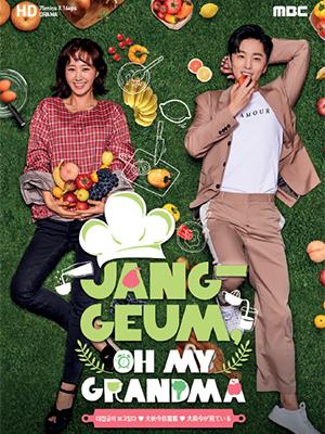 Jang-geum, Oh My Grandma :: MBC Global Media